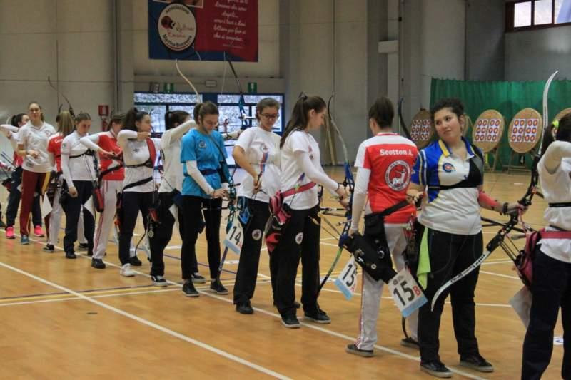Campionato Regionale Indoor - XXI Memorial Luigi Tormen-729