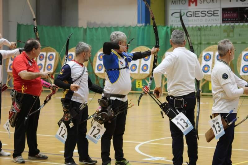 Campionato Regionale Indoor - XXI Memorial Luigi Tormen-72