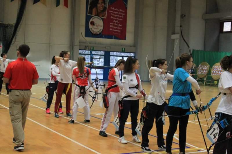 Campionato Regionale Indoor - XXI Memorial Luigi Tormen-730