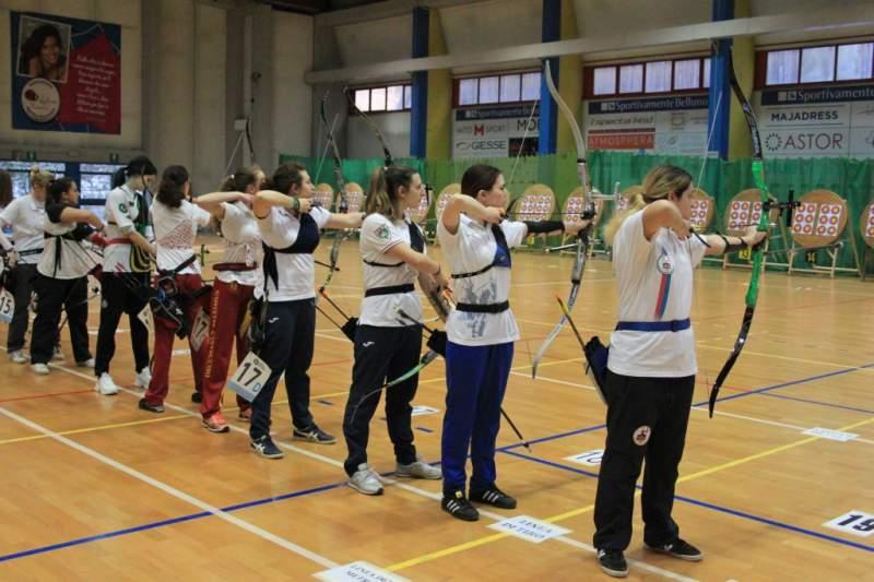 Campionato Regionale Indoor - XXI Memorial Luigi Tormen-731