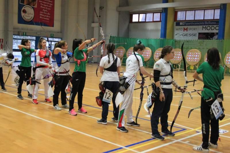 Campionato Regionale Indoor - XXI Memorial Luigi Tormen-732
