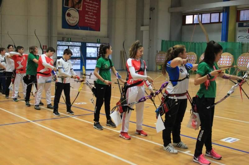 Campionato Regionale Indoor - XXI Memorial Luigi Tormen-734