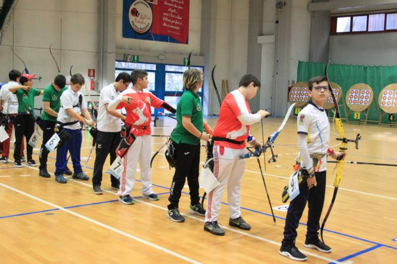 Campionato Regionale Indoor - XXI Memorial Luigi Tormen-735