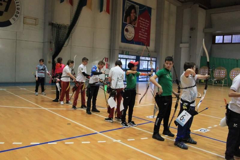 Campionato Regionale Indoor - XXI Memorial Luigi Tormen-736