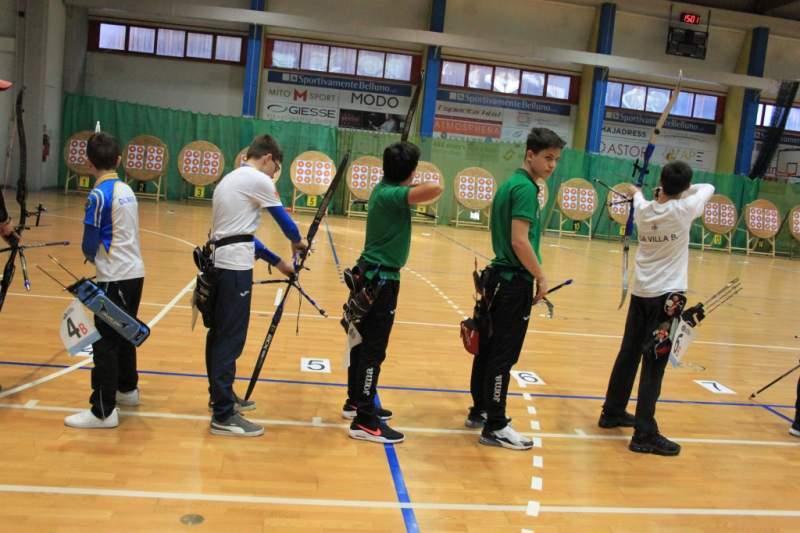 Campionato Regionale Indoor - XXI Memorial Luigi Tormen-739