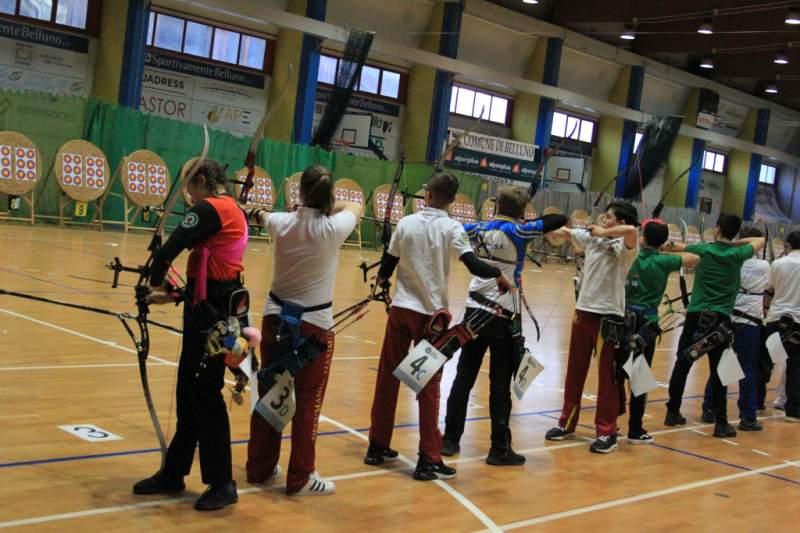 Campionato Regionale Indoor - XXI Memorial Luigi Tormen-741