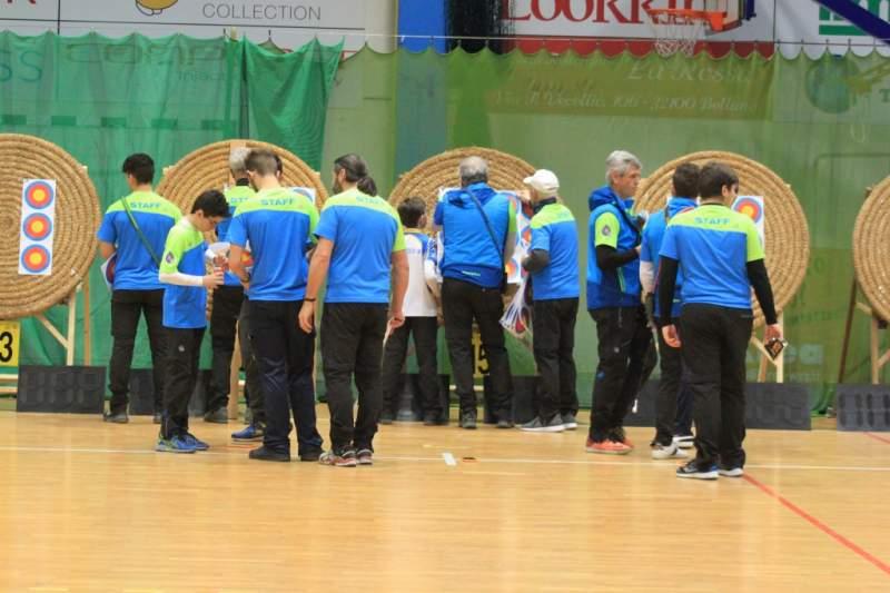 Campionato Regionale Indoor - XXI Memorial Luigi Tormen-743