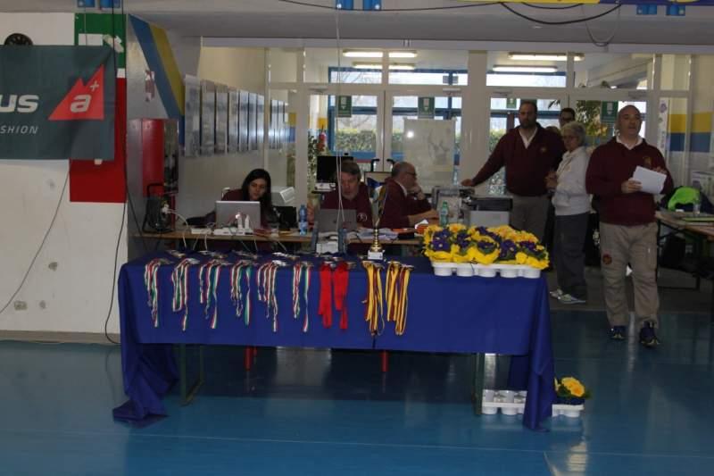 Campionato Regionale Indoor - XXI Memorial Luigi Tormen-744