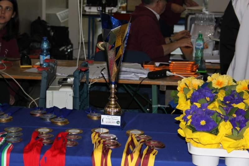 Campionato Regionale Indoor - XXI Memorial Luigi Tormen-745