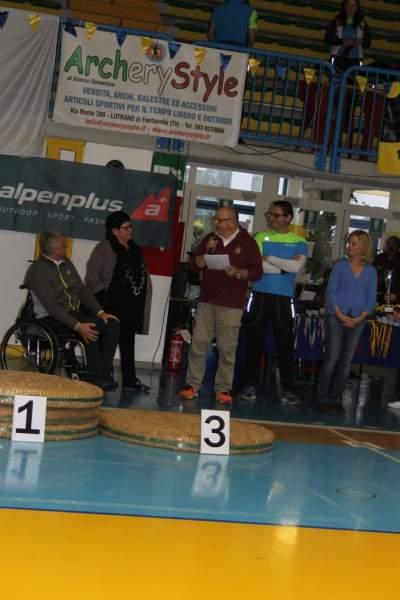 Campionato Regionale Indoor - XXI Memorial Luigi Tormen-746