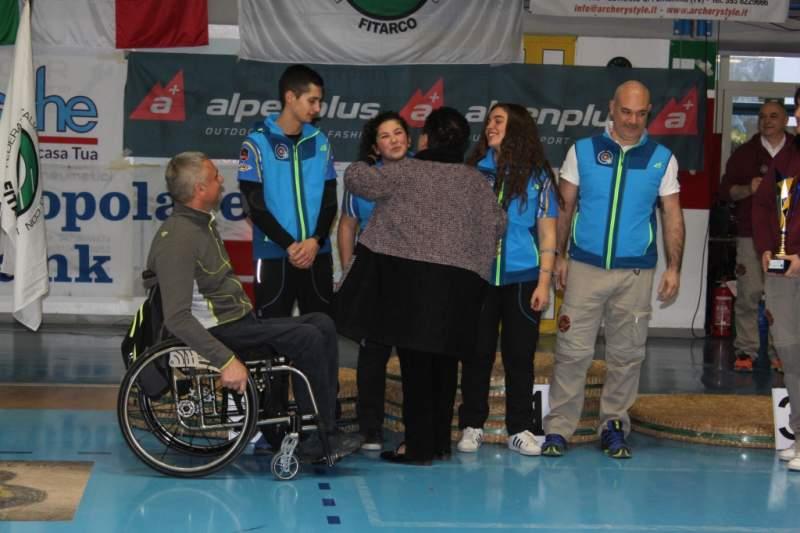 Campionato Regionale Indoor - XXI Memorial Luigi Tormen-747