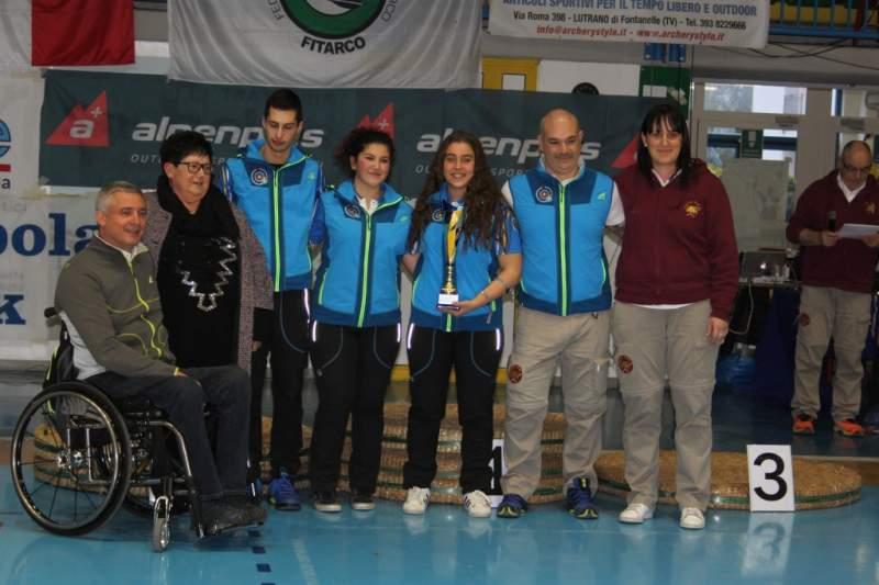 Campionato Regionale Indoor - XXI Memorial Luigi Tormen-748