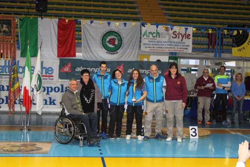 Campionato Regionale Indoor - XXI Memorial Luigi Tormen-749