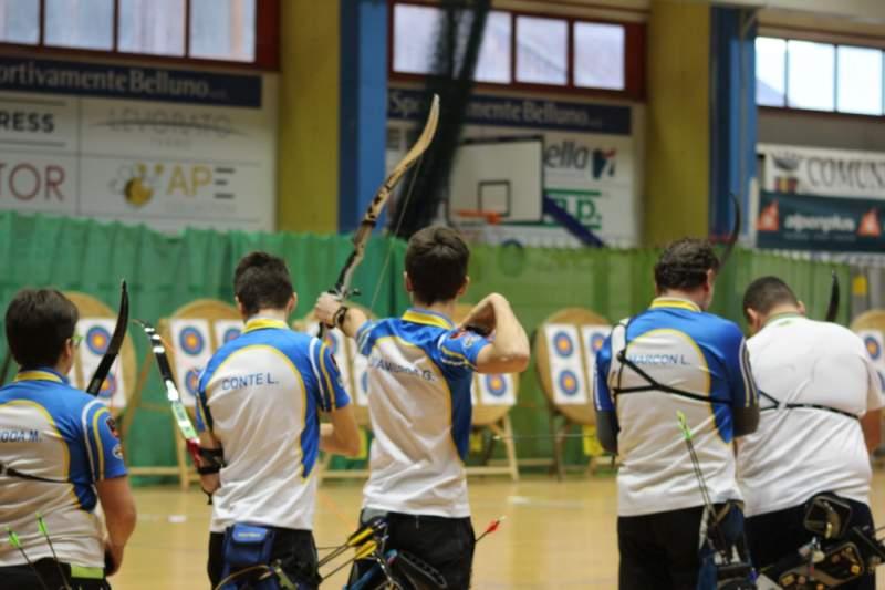 Campionato Regionale Indoor - XXI Memorial Luigi Tormen-74