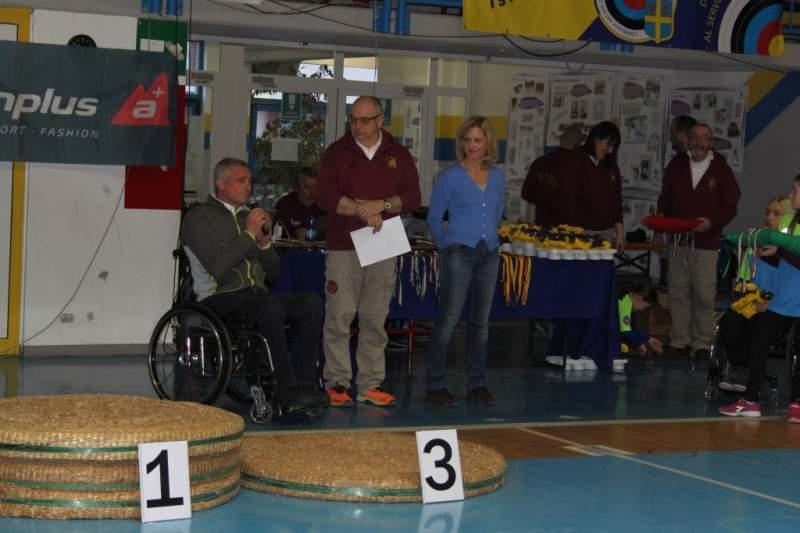 Campionato Regionale Indoor - XXI Memorial Luigi Tormen-751