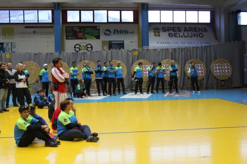 Campionato Regionale Indoor - XXI Memorial Luigi Tormen-752