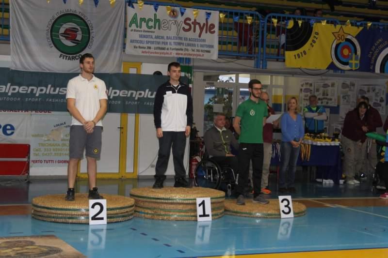 Campionato Regionale Indoor - XXI Memorial Luigi Tormen-753