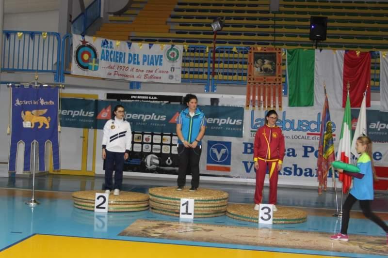 Campionato Regionale Indoor - XXI Memorial Luigi Tormen-754