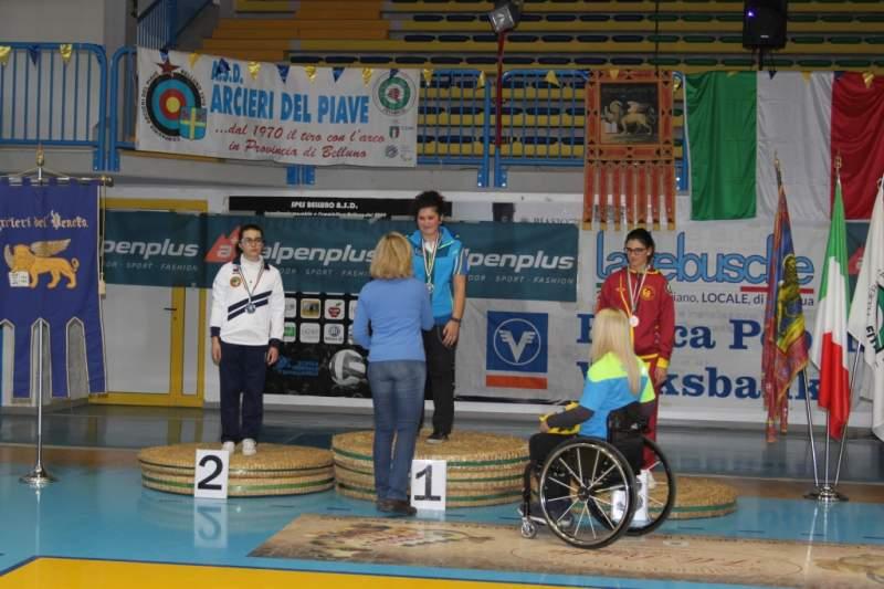 Campionato Regionale Indoor - XXI Memorial Luigi Tormen-755