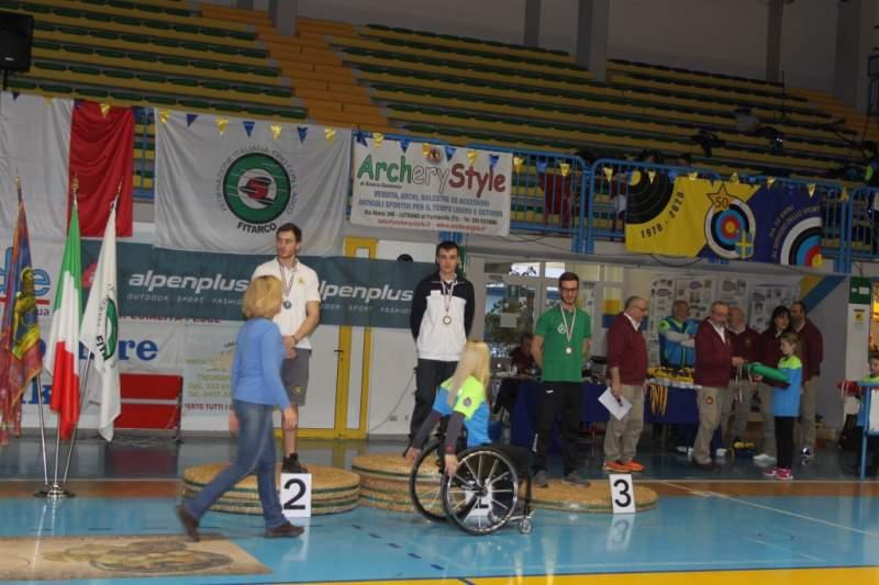 Campionato Regionale Indoor - XXI Memorial Luigi Tormen-756