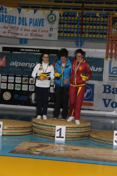 Campionato Regionale Indoor - XXI Memorial Luigi Tormen-757