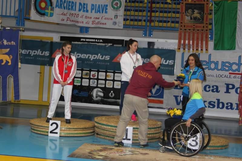 Campionato Regionale Indoor - XXI Memorial Luigi Tormen-759