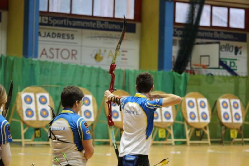 Campionato Regionale Indoor - XXI Memorial Luigi Tormen-75