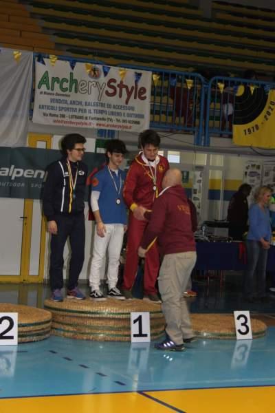 Campionato Regionale Indoor - XXI Memorial Luigi Tormen-760