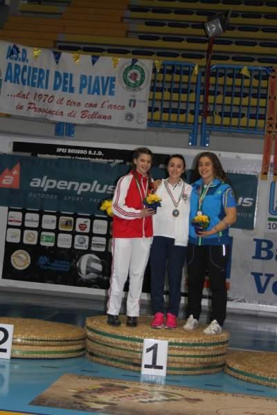 Campionato Regionale Indoor - XXI Memorial Luigi Tormen-761
