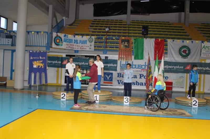 Campionato Regionale Indoor - XXI Memorial Luigi Tormen-763