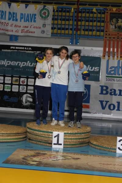 Campionato Regionale Indoor - XXI Memorial Luigi Tormen-765