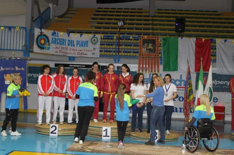 Campionato Regionale Indoor - XXI Memorial Luigi Tormen-766