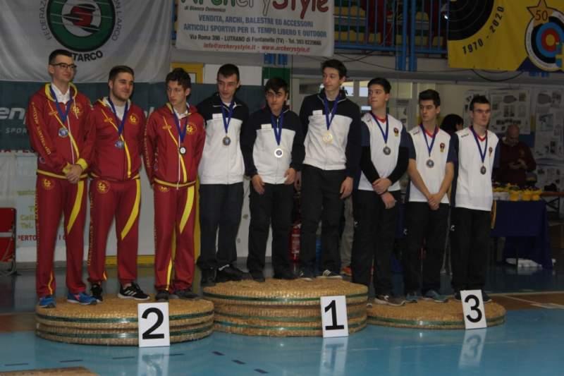 Campionato Regionale Indoor - XXI Memorial Luigi Tormen-767