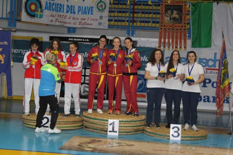 Campionato Regionale Indoor - XXI Memorial Luigi Tormen-768