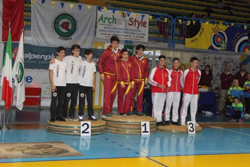 Campionato Regionale Indoor - XXI Memorial Luigi Tormen-769