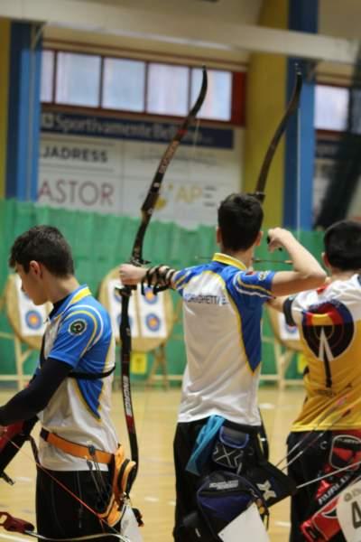 Campionato Regionale Indoor - XXI Memorial Luigi Tormen-76