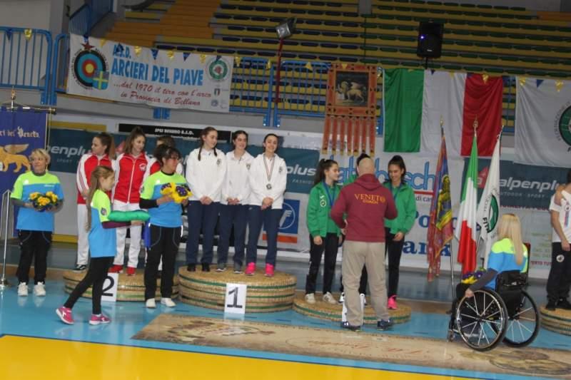 Campionato Regionale Indoor - XXI Memorial Luigi Tormen-770