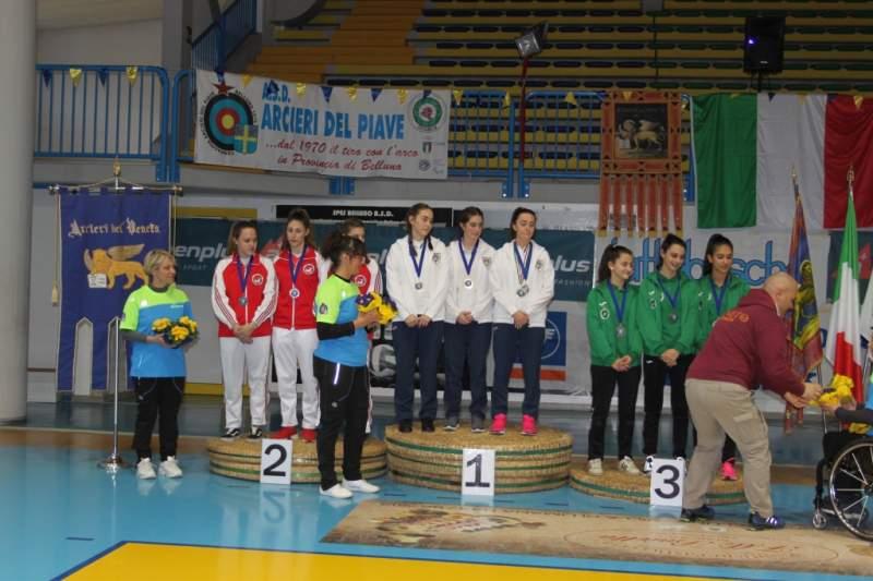 Campionato Regionale Indoor - XXI Memorial Luigi Tormen-771