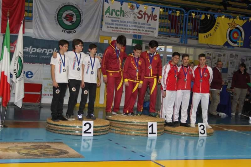 Campionato Regionale Indoor - XXI Memorial Luigi Tormen-772