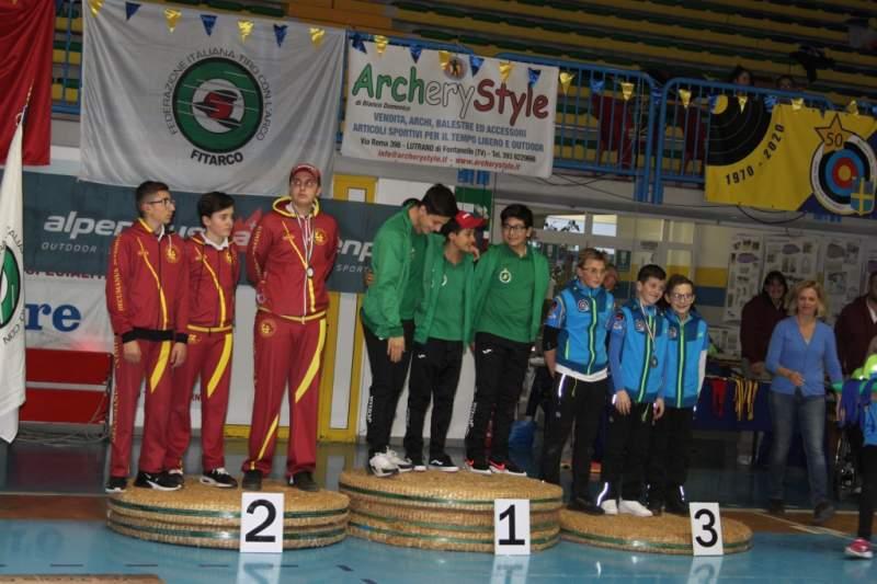 Campionato Regionale Indoor - XXI Memorial Luigi Tormen-773