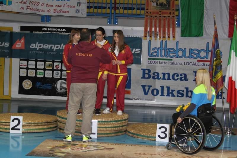 Campionato Regionale Indoor - XXI Memorial Luigi Tormen-774