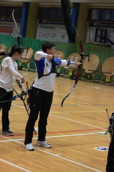 Campionato Regionale Indoor - XXI Memorial Luigi Tormen-777
