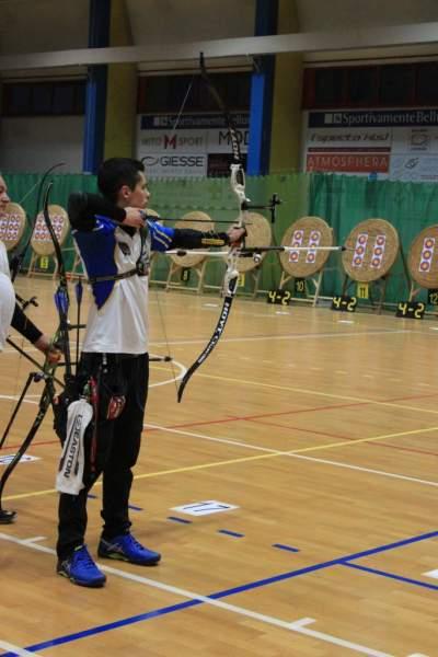 Campionato Regionale Indoor - XXI Memorial Luigi Tormen-778