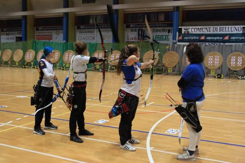 Campionato Regionale Indoor - XXI Memorial Luigi Tormen-779