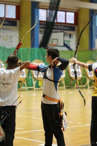 Campionato Regionale Indoor - XXI Memorial Luigi Tormen-77