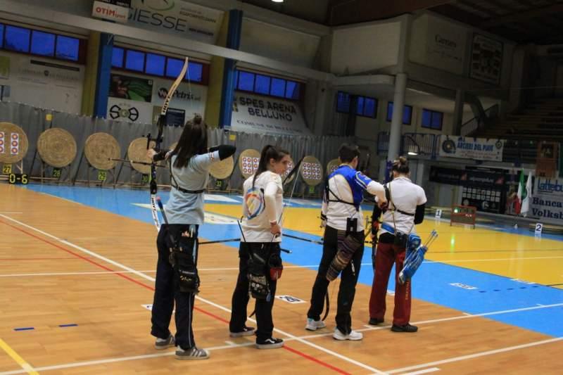 Campionato Regionale Indoor - XXI Memorial Luigi Tormen-780