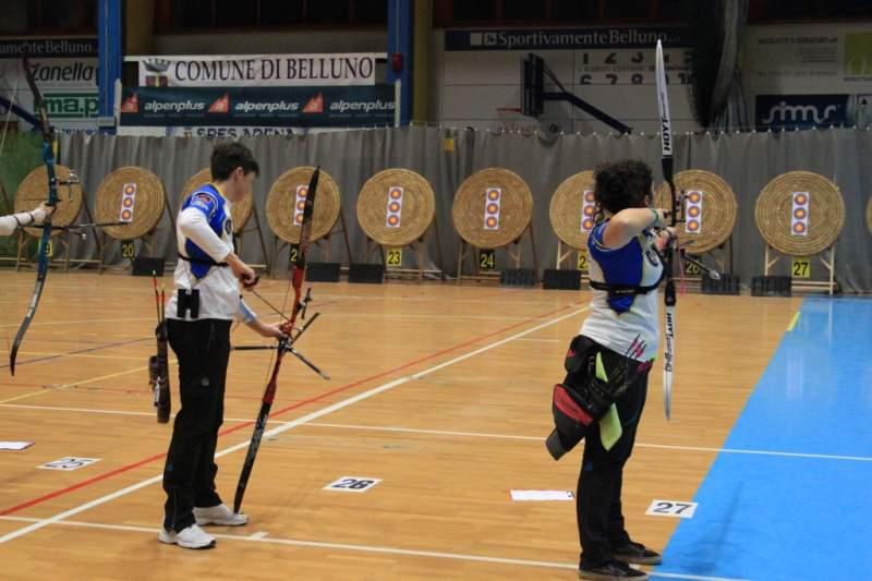 Campionato Regionale Indoor - XXI Memorial Luigi Tormen-781