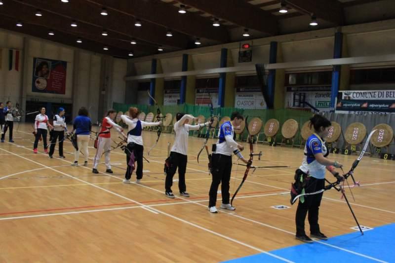 Campionato Regionale Indoor - XXI Memorial Luigi Tormen-782
