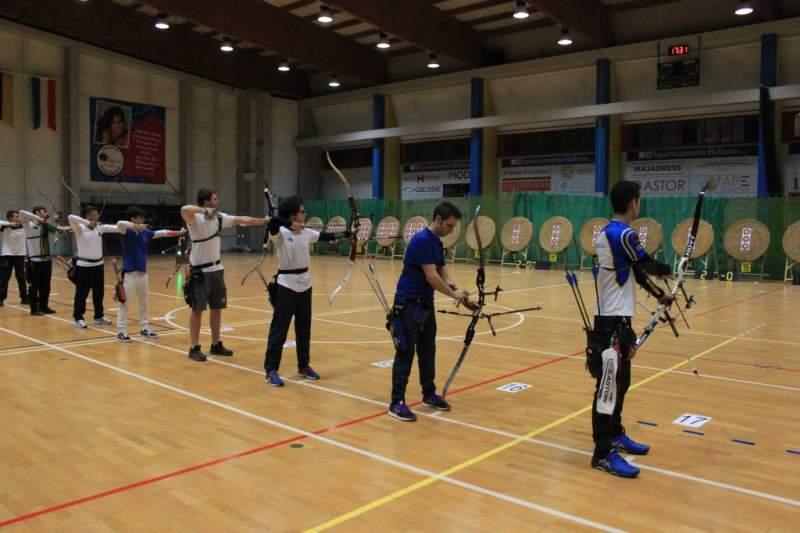 Campionato Regionale Indoor - XXI Memorial Luigi Tormen-783