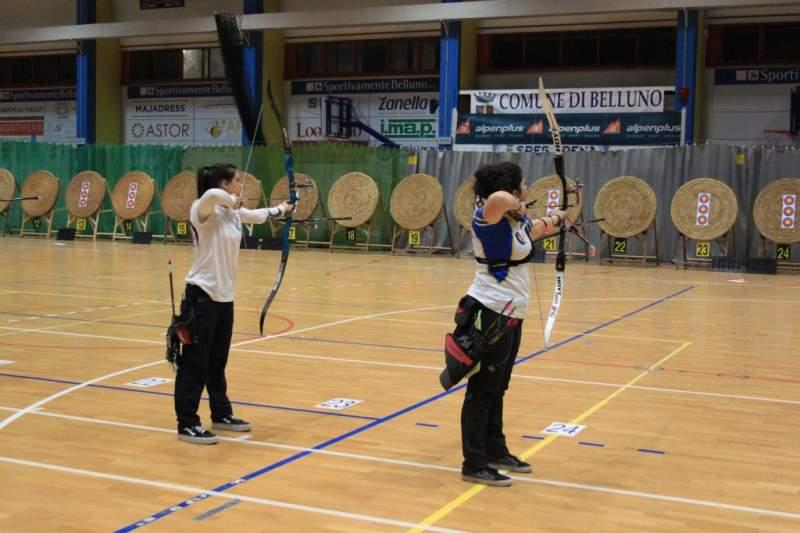 Campionato Regionale Indoor - XXI Memorial Luigi Tormen-784